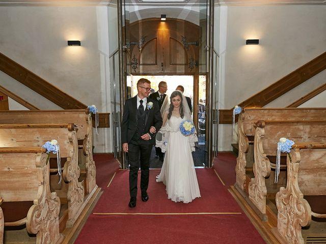 Il matrimonio di Simon e Giovanna a Bolzano-Bozen, Bolzano 8