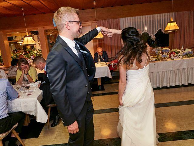 Il matrimonio di Simon e Giovanna a Bolzano-Bozen, Bolzano 15