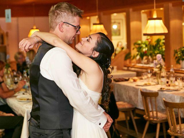 Il matrimonio di Simon e Giovanna a Bolzano-Bozen, Bolzano 16