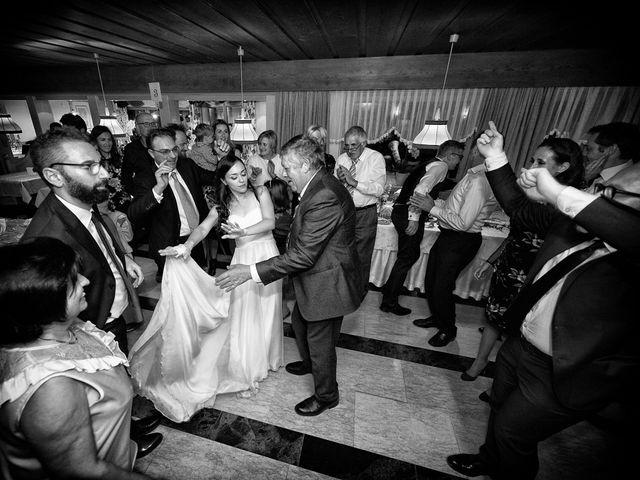 Il matrimonio di Simon e Giovanna a Bolzano-Bozen, Bolzano 17