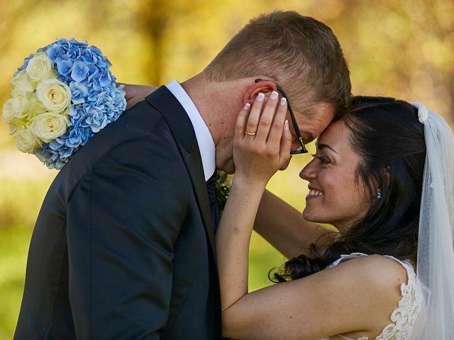 Il matrimonio di Simon e Giovanna a Bolzano-Bozen, Bolzano 22