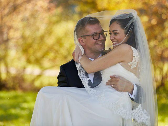 Il matrimonio di Simon e Giovanna a Bolzano-Bozen, Bolzano 23