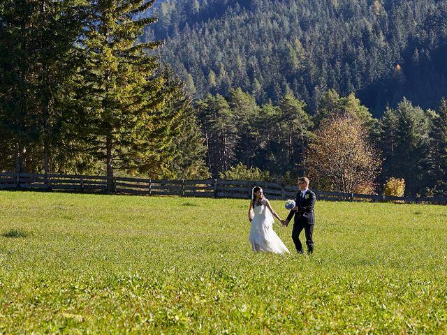 Il matrimonio di Simon e Giovanna a Bolzano-Bozen, Bolzano 26