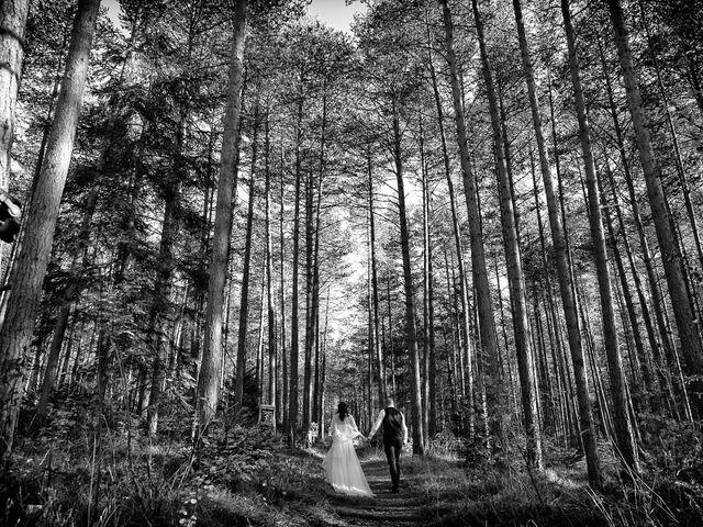 Il matrimonio di Simon e Giovanna a Bolzano-Bozen, Bolzano 1