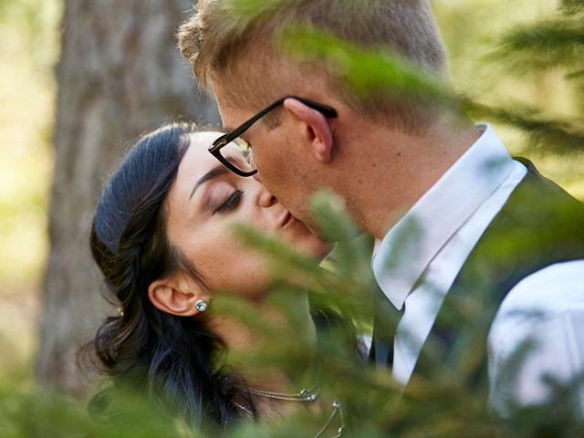 Il matrimonio di Simon e Giovanna a Bolzano-Bozen, Bolzano 28