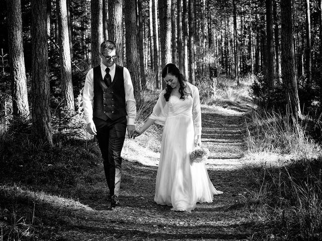 Il matrimonio di Simon e Giovanna a Bolzano-Bozen, Bolzano 29
