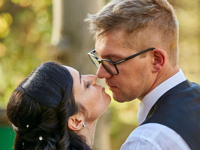 Il matrimonio di Simon e Giovanna a Bolzano-Bozen, Bolzano 30