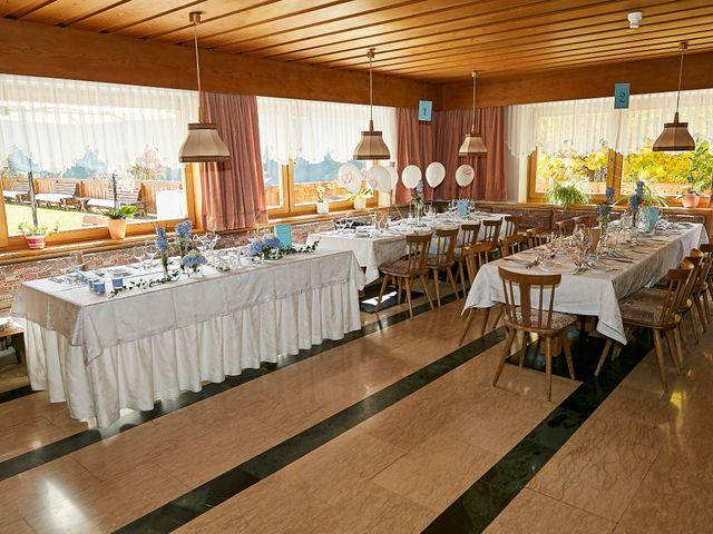 Il matrimonio di Simon e Giovanna a Bolzano-Bozen, Bolzano 32