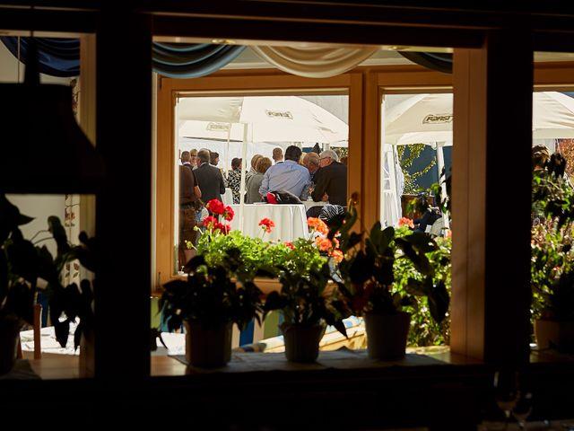 Il matrimonio di Simon e Giovanna a Bolzano-Bozen, Bolzano 34