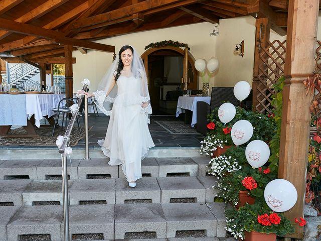 Il matrimonio di Simon e Giovanna a Bolzano-Bozen, Bolzano 35