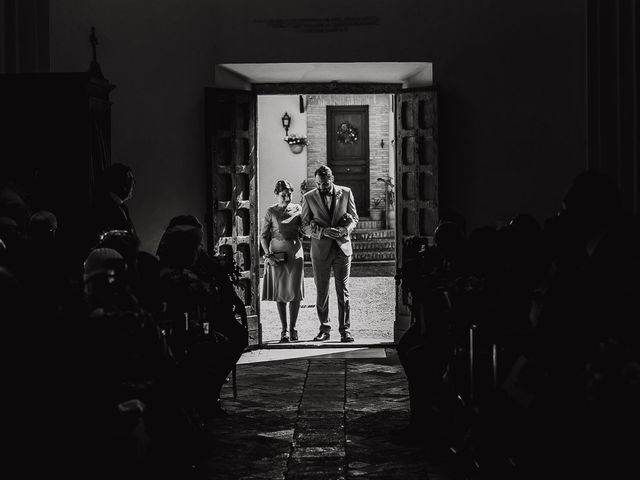 Il matrimonio di Simone e Carla a Gallese, Viterbo 15