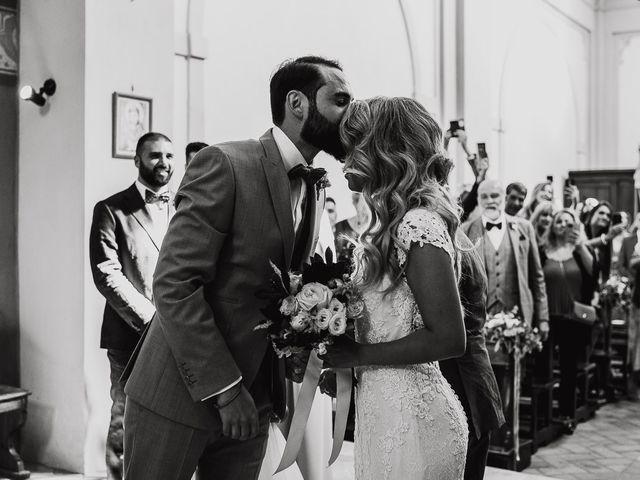 Il matrimonio di Simone e Carla a Gallese, Viterbo 22