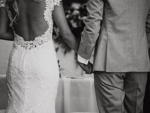 Il matrimonio di Simone e Carla a Gallese, Viterbo 23