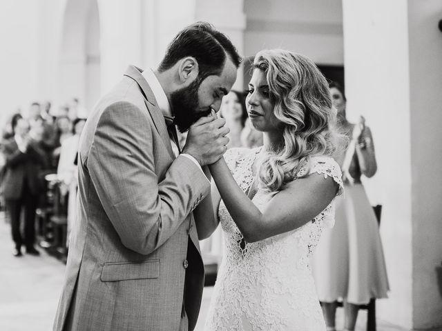 Il matrimonio di Simone e Carla a Gallese, Viterbo 24