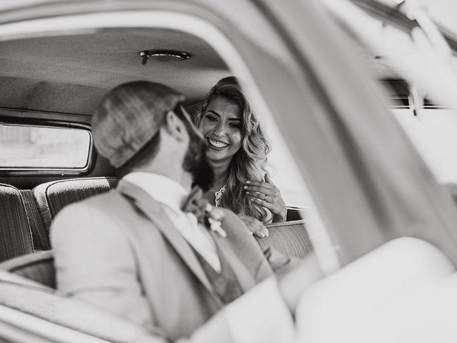 Il matrimonio di Simone e Carla a Gallese, Viterbo 32