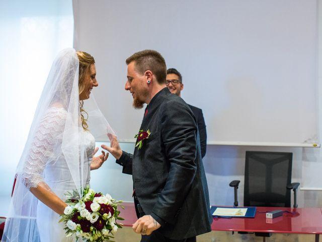 Il matrimonio di Emanuele e Teresa a San Vincenzo, Livorno 3