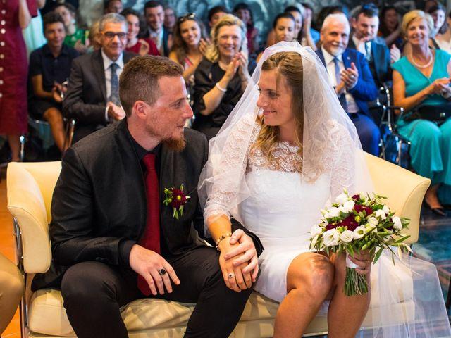 Il matrimonio di Emanuele e Teresa a San Vincenzo, Livorno 4