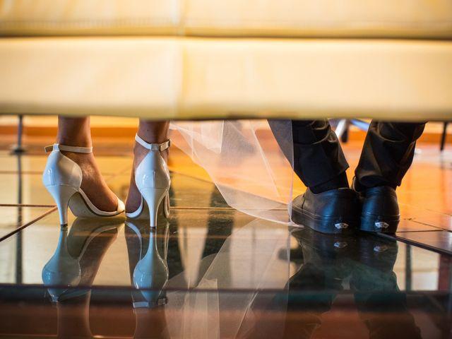 Il matrimonio di Emanuele e Teresa a San Vincenzo, Livorno 5
