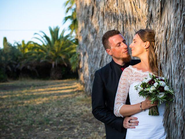 Il matrimonio di Emanuele e Teresa a San Vincenzo, Livorno 11