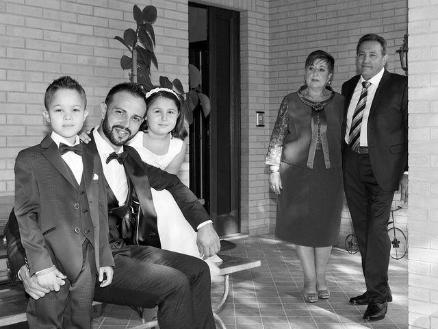 Il matrimonio di Sara e Francesca a Fermo, Fermo 6