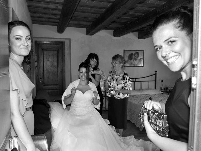 Il matrimonio di Sara e Francesca a Fermo, Fermo 9