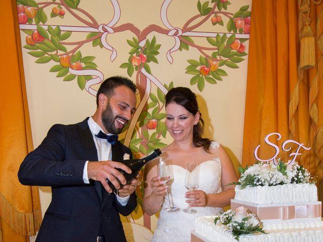 Il matrimonio di Sara e Francesca a Fermo, Fermo 11
