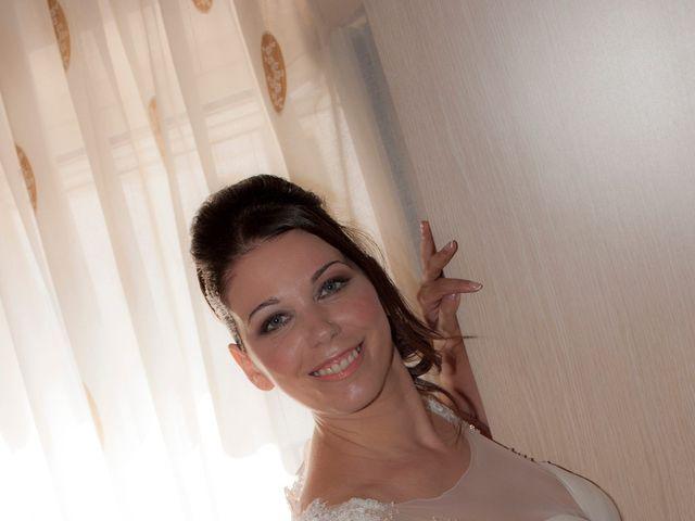 Il matrimonio di Sara e Francesca a Fermo, Fermo 15