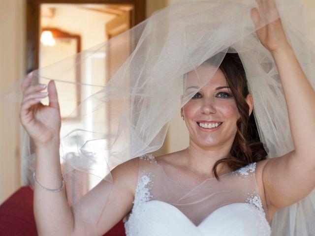 Il matrimonio di Sara e Francesca a Fermo, Fermo 16