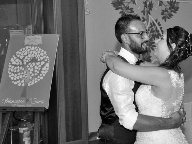 Il matrimonio di Sara e Francesca a Fermo, Fermo 19