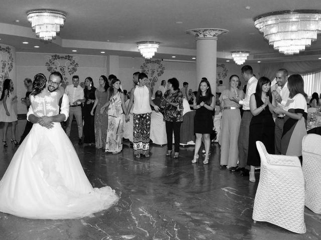 Il matrimonio di Sara e Francesca a Fermo, Fermo 20