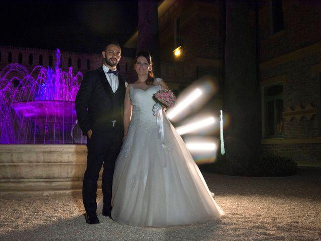 Il matrimonio di Sara e Francesca a Fermo, Fermo 25