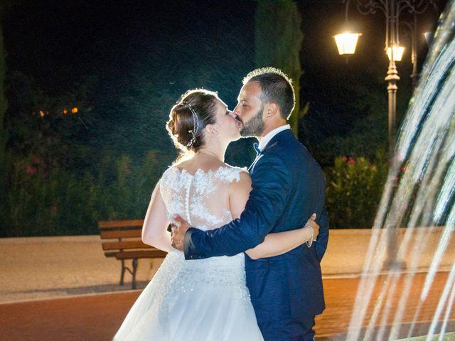 Il matrimonio di Sara e Francesca a Fermo, Fermo 26