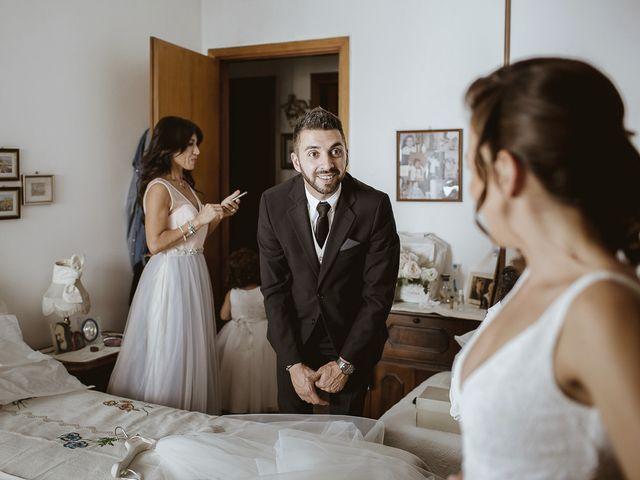 Il matrimonio di Marco e Antonella a Venezia, Venezia 12