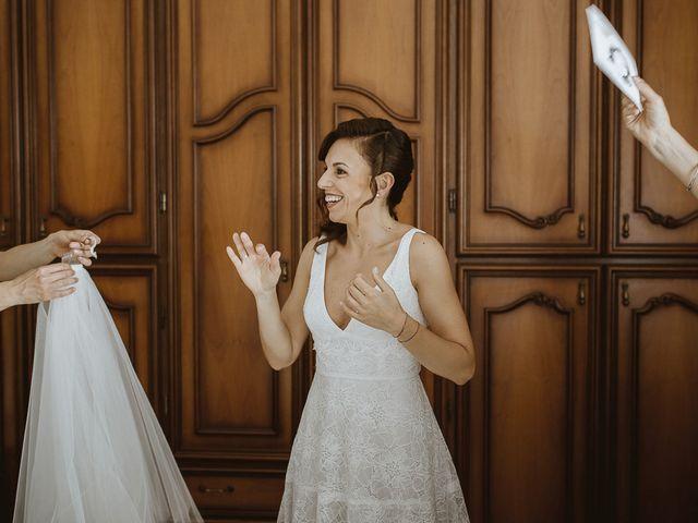 Il matrimonio di Marco e Antonella a Venezia, Venezia 13