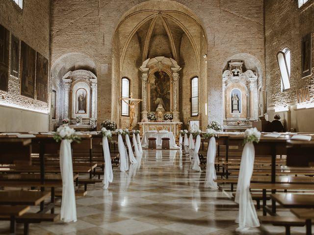 Il matrimonio di Marco e Antonella a Venezia, Venezia 15