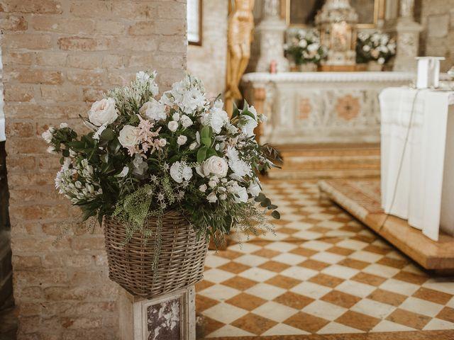 Il matrimonio di Marco e Antonella a Venezia, Venezia 17