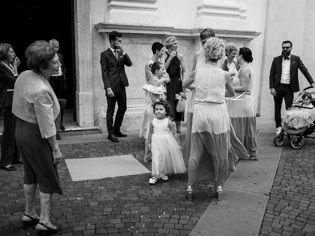 Il matrimonio di Marco e Antonella a Venezia, Venezia 18