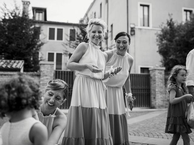 Il matrimonio di Marco e Antonella a Venezia, Venezia 19
