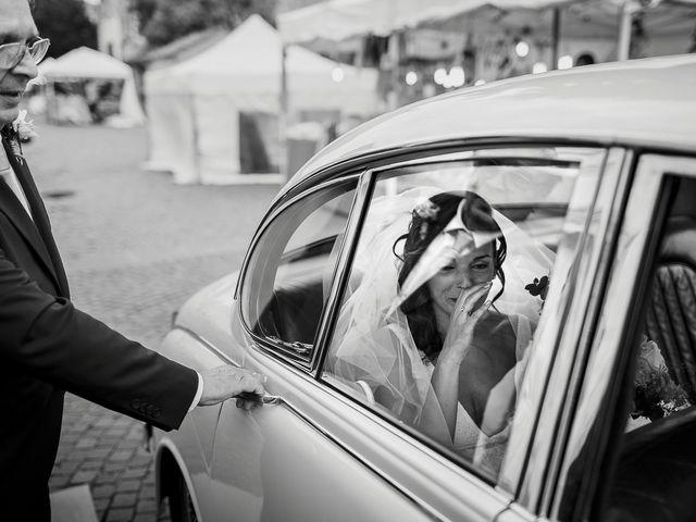 Il matrimonio di Marco e Antonella a Venezia, Venezia 23