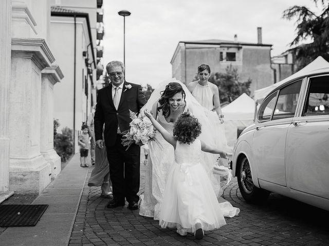 Il matrimonio di Marco e Antonella a Venezia, Venezia 25
