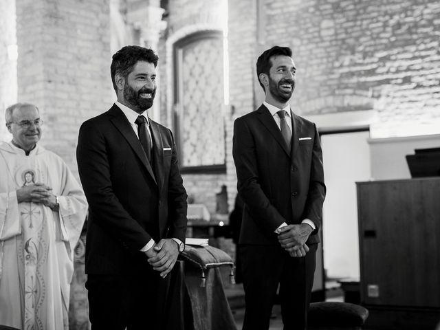 Il matrimonio di Marco e Antonella a Venezia, Venezia 26