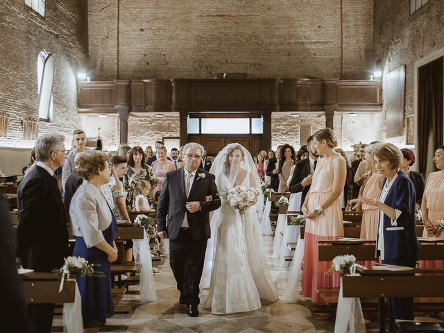 Il matrimonio di Marco e Antonella a Venezia, Venezia 28