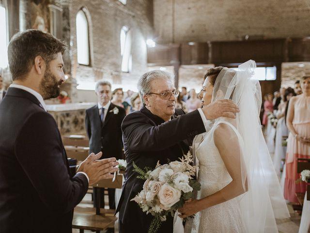 Il matrimonio di Marco e Antonella a Venezia, Venezia 29