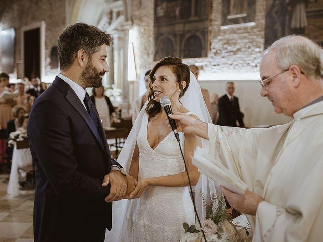 Il matrimonio di Marco e Antonella a Venezia, Venezia 32
