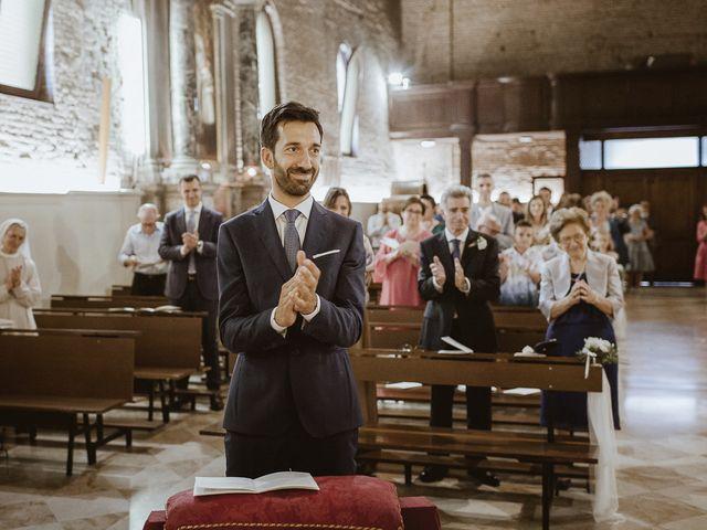 Il matrimonio di Marco e Antonella a Venezia, Venezia 33