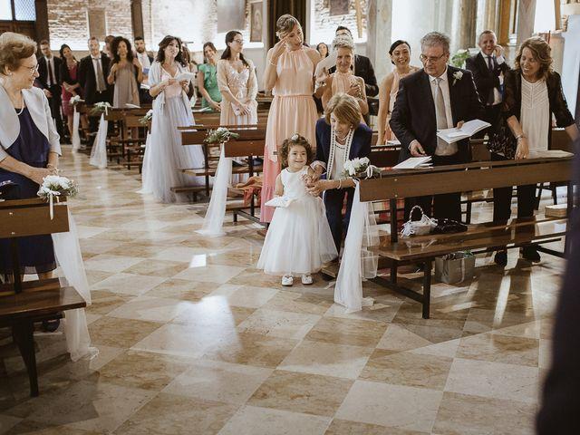 Il matrimonio di Marco e Antonella a Venezia, Venezia 34