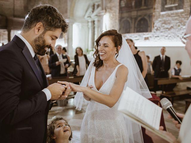 Il matrimonio di Marco e Antonella a Venezia, Venezia 35