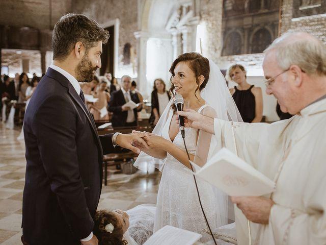 Il matrimonio di Marco e Antonella a Venezia, Venezia 36