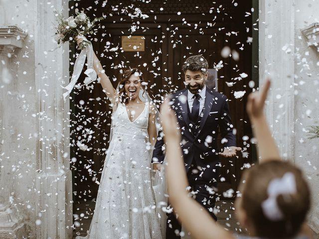 Il matrimonio di Marco e Antonella a Venezia, Venezia 39