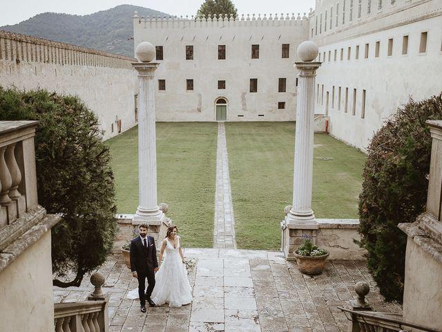 Il matrimonio di Marco e Antonella a Venezia, Venezia 43